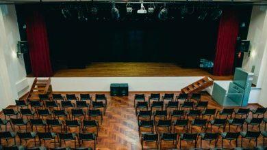 Auditório multiuso terá capacidade para 128 pessoas 390x220 - Casa das Artes de Novo Hamburgo abre em setembro