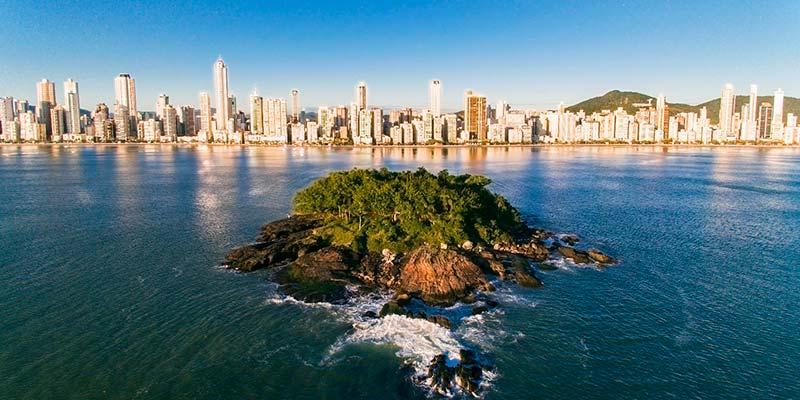 Balneário Camboriu - Projeto de promoção de Balneário Camboriú e Região em sua 7ª etapa