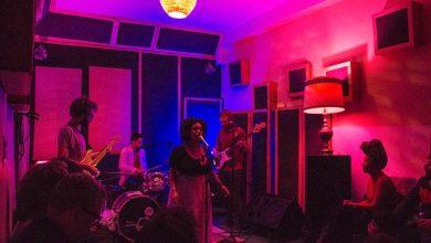 Photo of Bar do IAB apresenta Ivy King hoje à noite