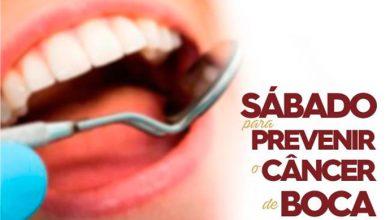 Cancer de Boca 390x220 - Novo Hamburgo: ação para prevenir o câncer de boca neste sábado