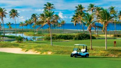 Copa de Golfe Interclubes 390x220 - Dom Pedro Laguna apresenta a 8ᵃ edição da Copa de Golfe Interclubes