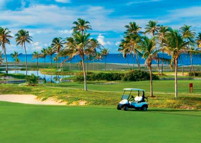 Copa de Golfe Interclubes - Dom Pedro Laguna apresenta a 8ᵃ edição da Copa de Golfe Interclubes