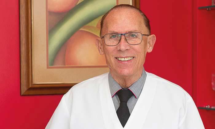 Dr Daiton da Silva Melo - Tratamentos estéticos para homens