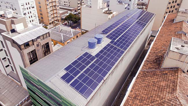 EGP SL Novas 1 - EGP Energy lança edital para doação de painéis solares