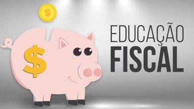EducacaoFiscalRubem 2017 390x220 - 2º Seminário Regional de Educação Fiscal acontece em Esteio