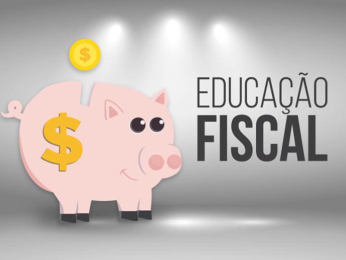 EducacaoFiscalRubem 2017 - 2º Seminário Regional de Educação Fiscal acontece em Esteio