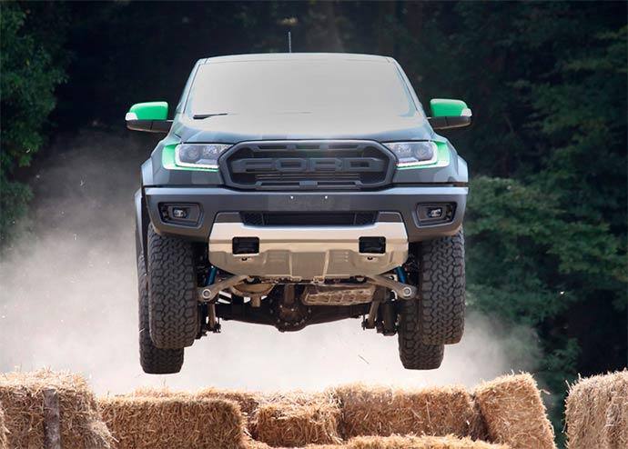 Gamescom ford - Ford lançará veículo na Gamescom
