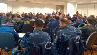 Guarda Municipal se qualifica em curso de inteligência 390x220 - Guarda Municipal se qualifica em curso de inteligência