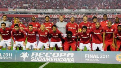 Photo of Inter: Bicampeonato da Recopa completa sete anos