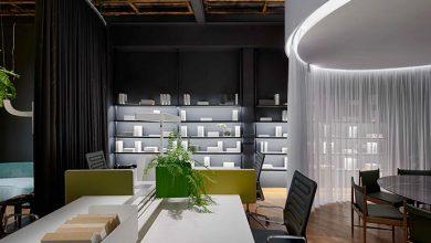 Junior Piacesi 390x220 - Conceito de atenção plena inspira a criação de ambientes corporativos