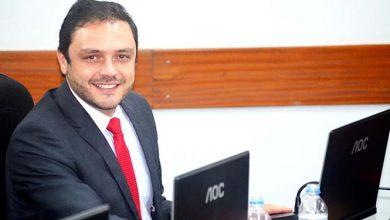 Marcelo Buz em Sessão Plenária 17 07 18 390x220 - Marcelo Buz concorre nas eleições de outubro a deputado estadual