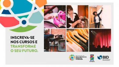 Photo of Núcleo de Formação Laboral oferece uma série de cursos em NH