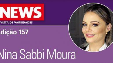 Nina Sabbi Moura Portal 390x220 - Nina Sabbi Moura - Edição 157