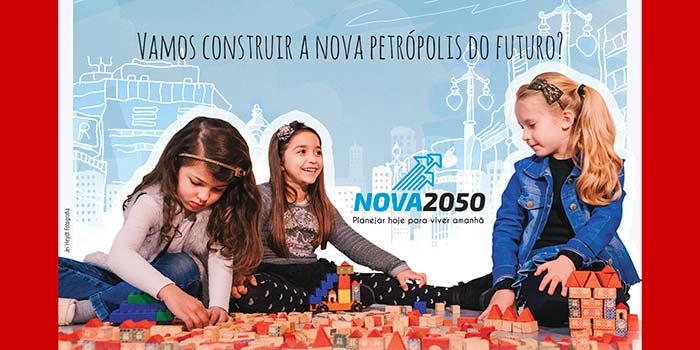Nova Petrópolis 2050 - Nova Petrópolis executará planejamento estratégico até 2050