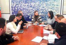 Prefeita Fátima Daudt volta a receber representantes da ACI 220x150 - Prefeita Fátima Daudt recebe representantes da ACI para tratar de desburocratização e simplificação