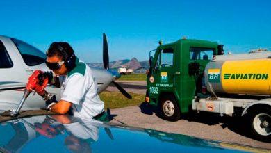 Photo of Combustível de aviação alcança valor recorde no país