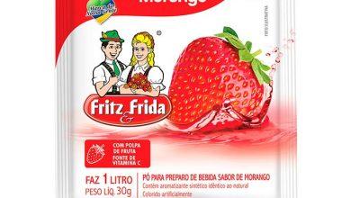 Photo of Refrescos da Fritz & Frida ganham nova embalagem
