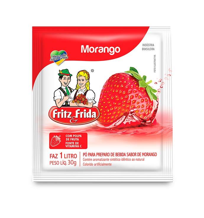 Refresco nova embalagem 2 - Refrescos da Fritz & Frida ganham nova embalagem
