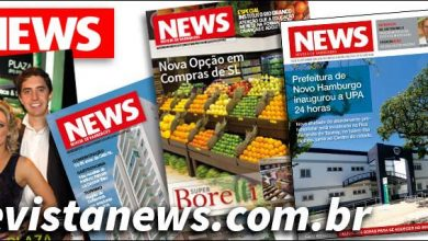 Photo of Edição 157 da Revista News