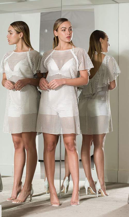 St.Trois2018 - Gabriela Trois lança a coleção Spring Summer 2019 St. Trois