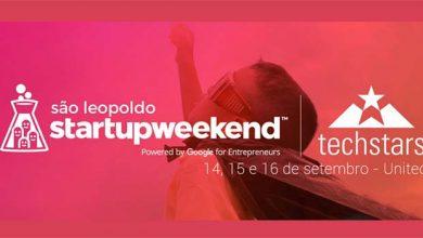 Startup Weekend São Leopoldo 390x220 - Startup Weekend São Leopoldo ocorre em setembro, no Tecnosinos