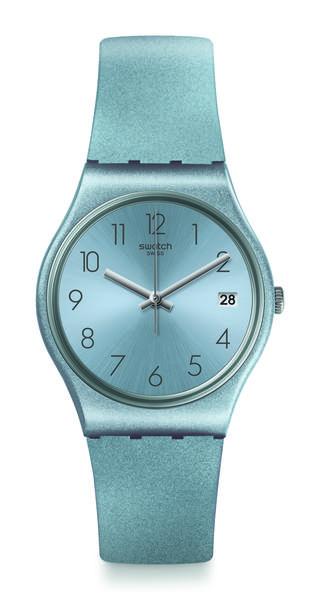 Swatch 1 - Swatch apresenta sua nova linha com pegada futurista