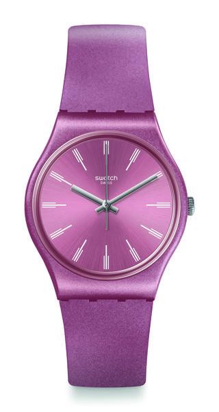 Swatch 2 - Swatch apresenta sua nova linha com pegada futurista