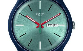 Swatch 6 356x220 - Swatch apresenta sua nova linha com pegada futurista