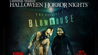 "The Horrors of Blumhouse 390x220 - ""The Horrors of Blumhouse"" retornam ao Universal Studios em setembro"