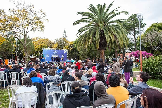 Vinicius Thormann 26 - Canoas celebra a XXI Semana da Pessoa com Deficiência