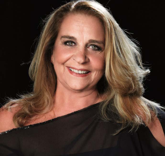 WANDA SÁ Branco Produções - Santander Cultural Porto Alegre: Wanda Sá comemora os 60 anos da bossa nova