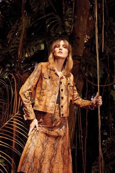 a.brand9  - A.Brand lança coleção Amazônia