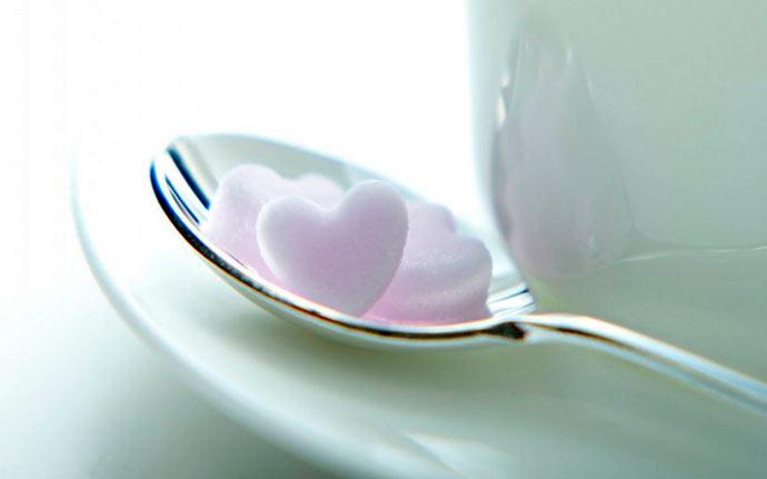 acucarcor - Açúcar em excesso faz mal para o coração