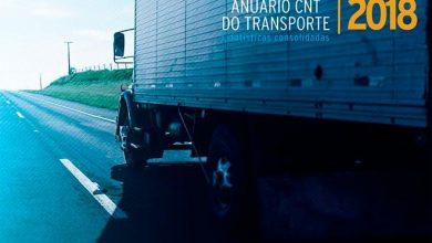 anuario 2018 rodoviario 390x220 - Somente 12,4% da malha rodoviária brasileira é pavimentada