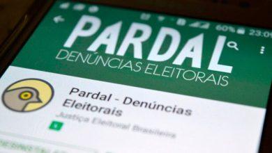 app pardal 390x220 - TSE atualiza app Pardal de denúncias de infrações eleitorais