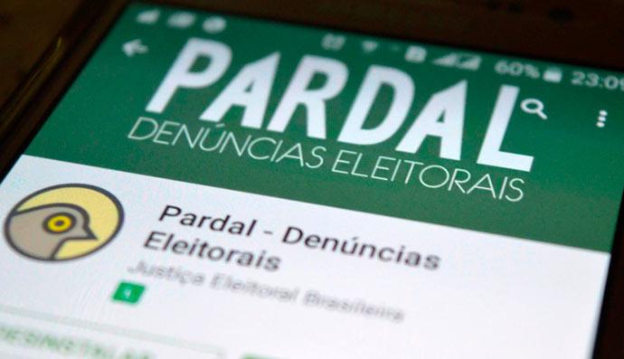 app pardal - TSE atualiza app Pardal de denúncias de infrações eleitorais