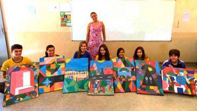 arte escola 390x220 - Movimento Arte na Escola quer a inclusão de artes visuais, dança, música e teatro