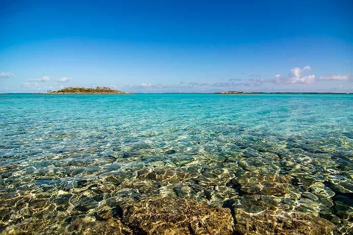 bahamas - Bahamas é opção para quem viaja a Nova York