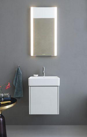 banheiro3 300x468 - Duravit dá dicas para banheiros pequenos