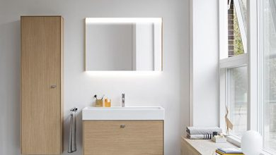 Photo of Duravit dá dicas para banheiros pequenos