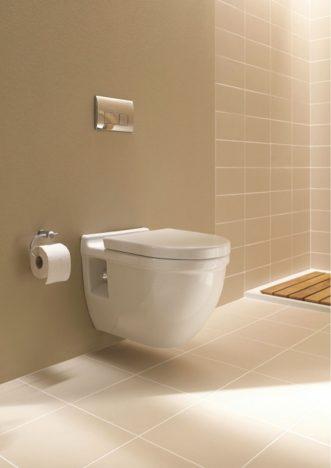 banheiro7 331x468 - Duravit dá dicas para banheiros pequenos