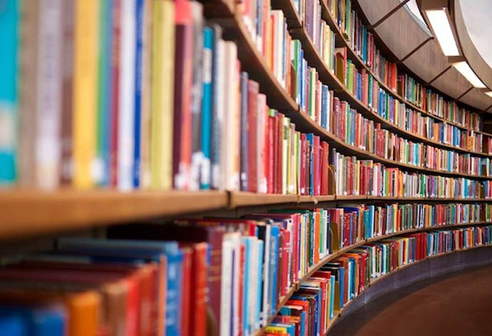 biblioteca - As bibliotecas e o avanço da tecnologia