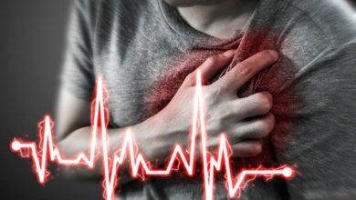 cardio 390x220 - Saiba como identificar a angina, o AVC e o infarto