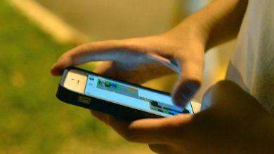 celular 390x220 - Roaming não será cobrado em países do Mercosul