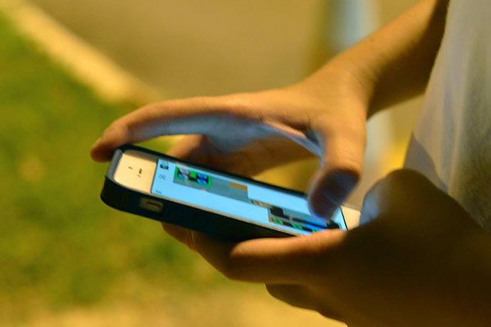 celular - Roaming não será cobrado em países do Mercosul