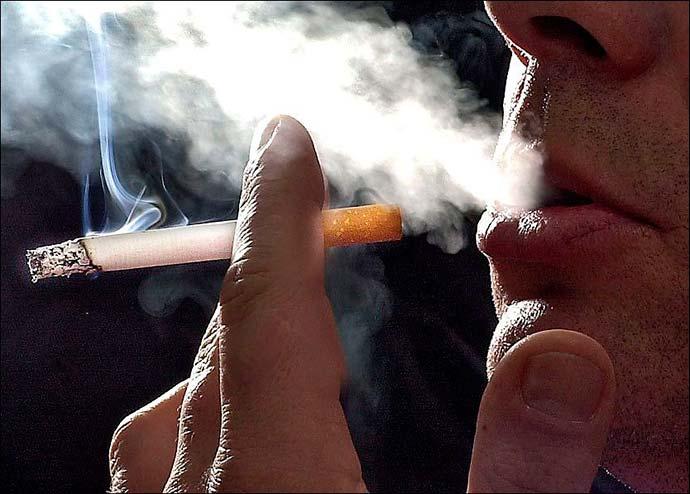 cigarro 1 - Cigarro e AVC: fumantes têm risco duas vezes maior de desenvolver a doença