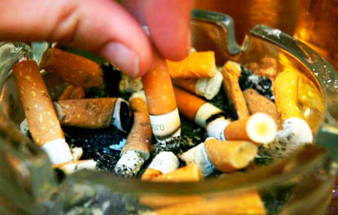 cigarro - Pneumologista explica os benefícios de parar com o cigarro