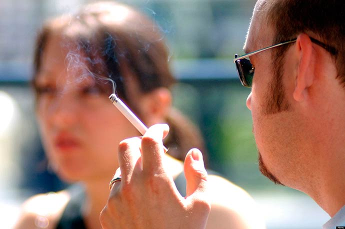 cigrra - Porto Alegre reduz 60,2% número de fumantes passivos no local de trabalho