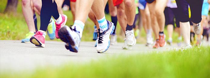 correr - Neste domingo tem circuito de corrida de rua em Porto Alegre