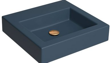 deca 390x220 - Deca lança novos acabamentos para cubas
